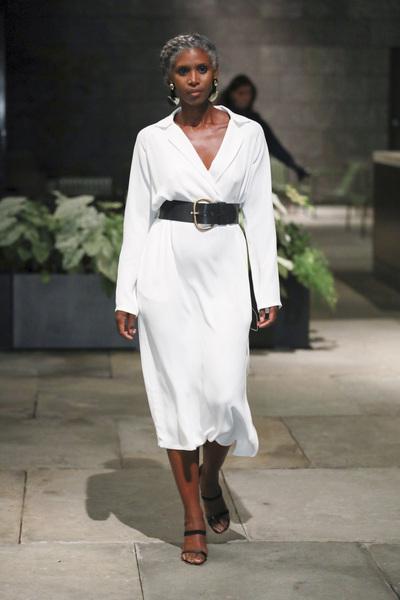 Rachel Comey Spring 2018 Ready-to-Wear - Look #19