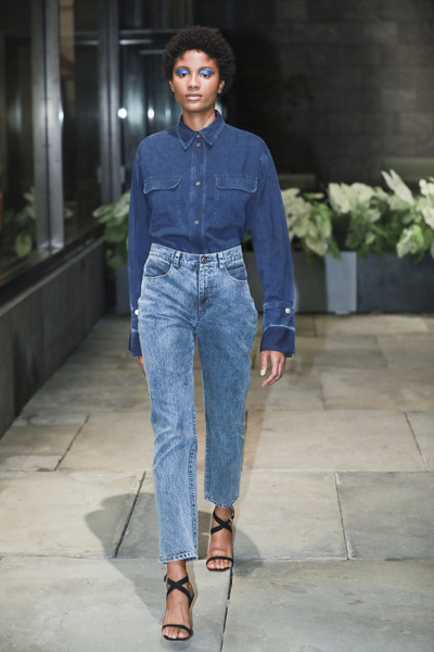 Rachel Comey Spring 2018 Ready-to-Wear - Look #21