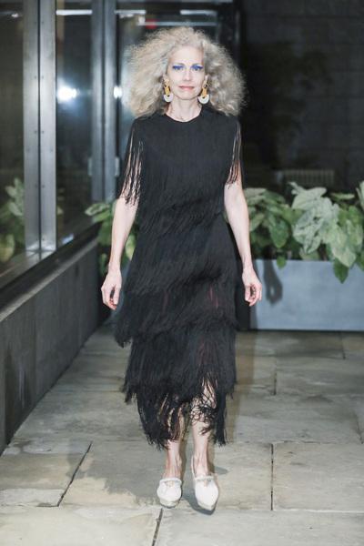 Rachel Comey Spring 2018 Ready-to-Wear - Look #31