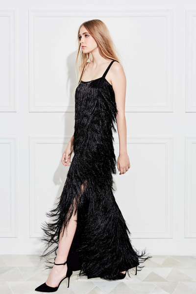 Rachel Zoe Resort 2018 - Look #10