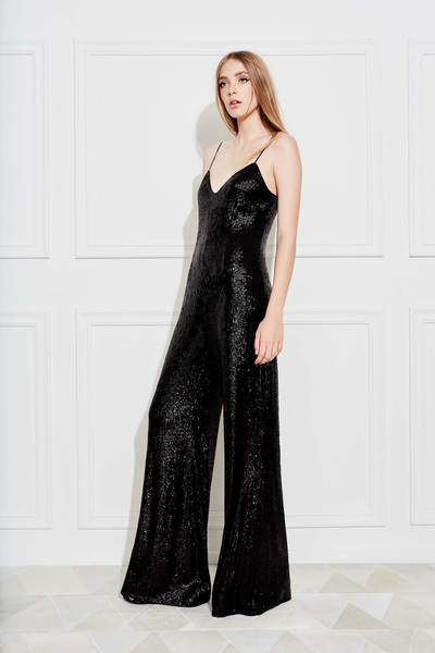 Rachel Zoe Resort 2018 - Look #4
