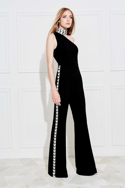 Rachel Zoe Resort 2018 - Look #6