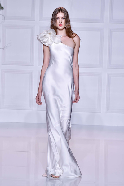 Rachel Zoe Spring 2018 Ready-to-Wear - Look #18