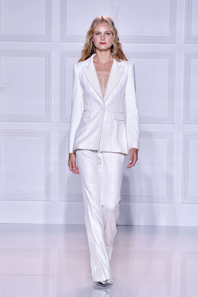 Rachel Zoe Spring 2018 Ready-to-Wear - Look #20