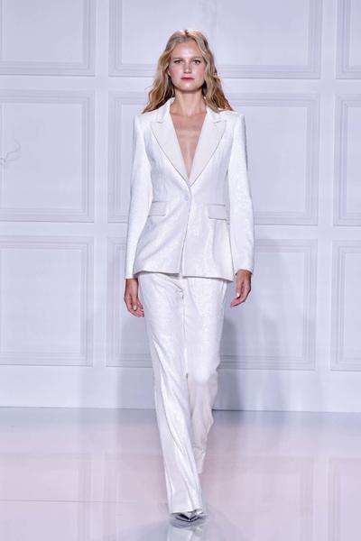 Rachel Zoe Spring 2018 Ready-to-Wear - Look #20