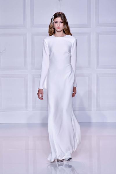 Rachel Zoe Spring 2018 Ready-to-Wear - Look #21