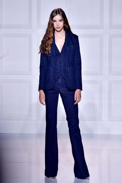 Rachel Zoe Spring 2018 Ready-to-Wear - Look #4