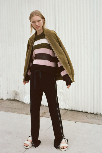Rag & Bone Resort 2018 - Look #1