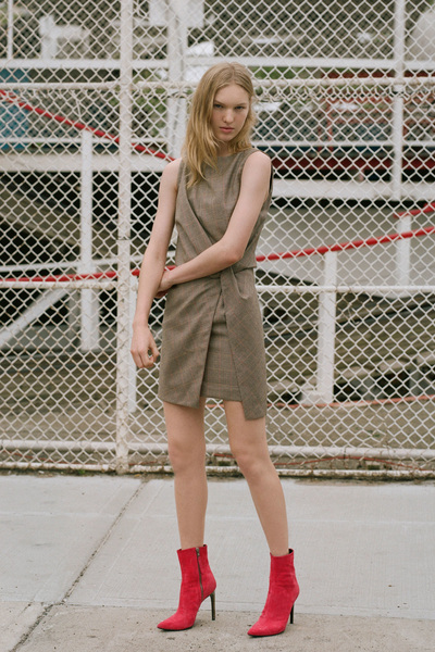 Rag & Bone Resort 2018 - Look #2