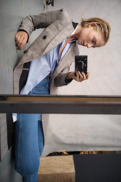 Rag & Bone Spring 2018 Ready-to-Wear - Look #13