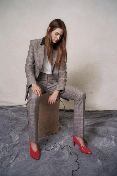 Rag & Bone Spring 2018 Ready-to-Wear - Look #17