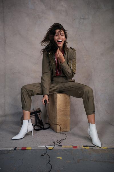 Rag & Bone Spring 2018 Ready-to-Wear - Look #21
