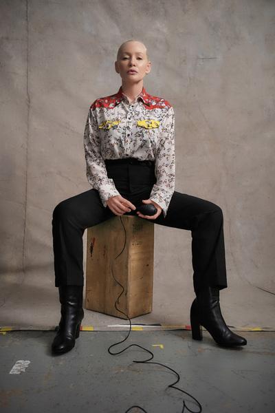 Rag & Bone Spring 2018 Ready-to-Wear - Look #29
