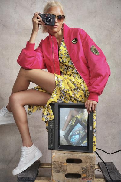 Rag & Bone Spring 2018 Ready-to-Wear - Look #30