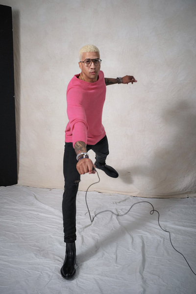 Rag & Bone Spring 2018 Ready-to-Wear - Look #34