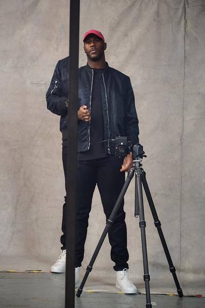 Rag & Bone Spring 2018 Ready-to-Wear - Look #37