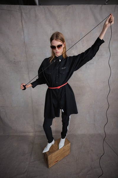 Rag & Bone Spring 2018 Ready-to-Wear - Look #43