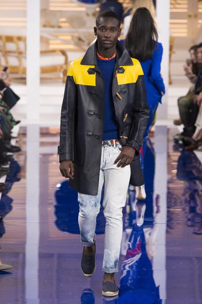 Ralph Lauren Spring 2018 Ready-to-Wear - Look #32