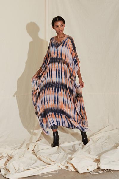 Raquel Allegra Spring 2018 Ready-to-Wear - Look #26