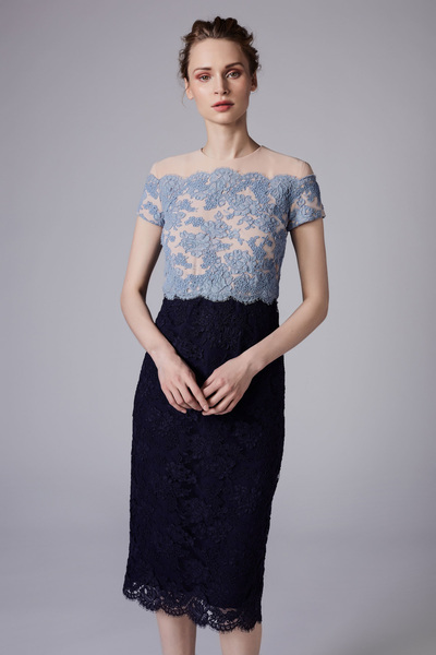 Reem Acra Resort 2018 - Look #31