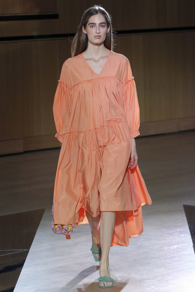 Rejina Pyo Spring 2018 Ready-to-Wear - Look #12