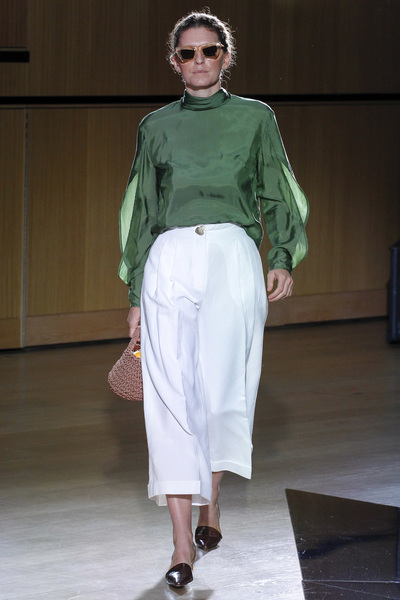 Rejina Pyo Spring 2018 Ready-to-Wear - Look #14