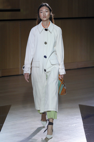 Rejina Pyo Spring 2018 Ready-to-Wear - Look #18