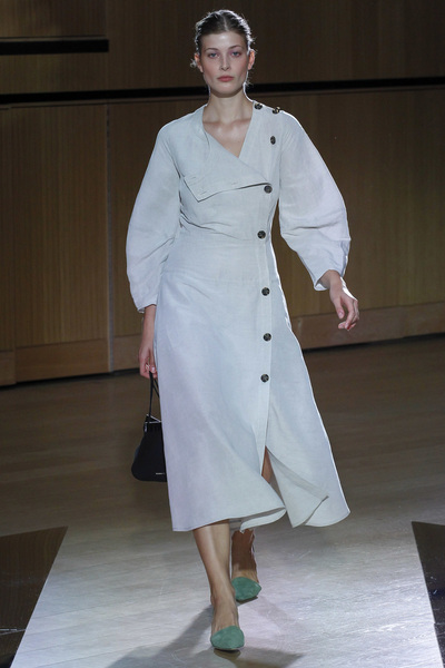 Rejina Pyo Spring 2018 Ready-to-Wear - Look #24