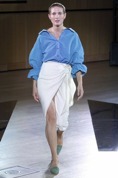 Rejina Pyo Spring 2018 Ready-to-Wear - Look #25
