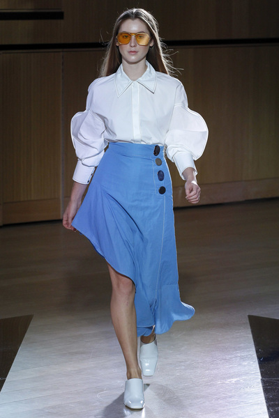 Rejina Pyo Spring 2018 Ready-to-Wear - Look #27