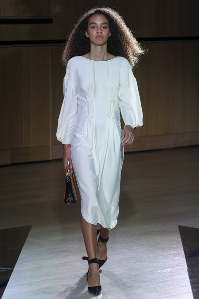 Rejina Pyo Spring 2018 Ready-to-Wear - Look #28