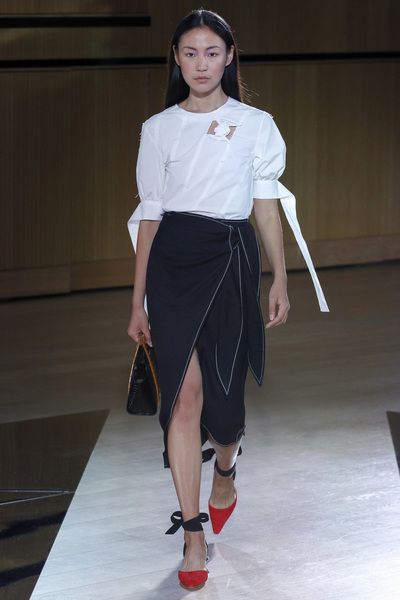 Rejina Pyo Spring 2018 Ready-to-Wear - Look #31