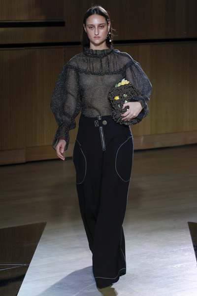 Rejina Pyo Spring 2018 Ready-to-Wear - Look #36