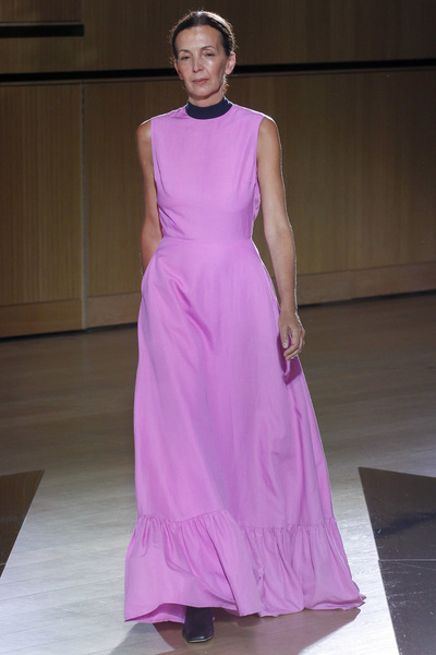 Rejina Pyo Spring 2018 Ready-to-Wear - Look #6