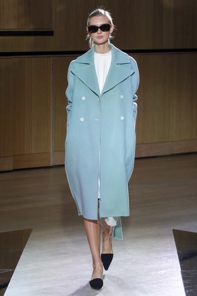 Rejina Pyo Spring 2018 Ready-to-Wear - Look #9