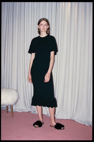 Rhié Spring 2018 Ready-to-Wear - Look #15
