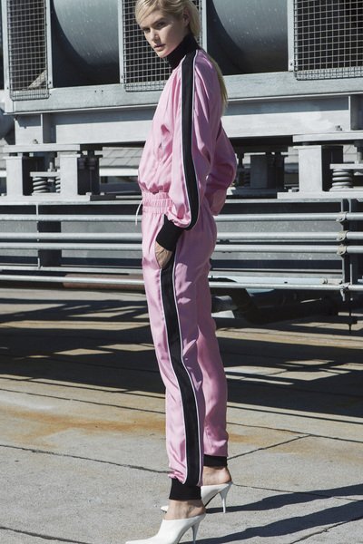 Robert Rodriguez Spring 2018 Ready-to-Wear - Look #10