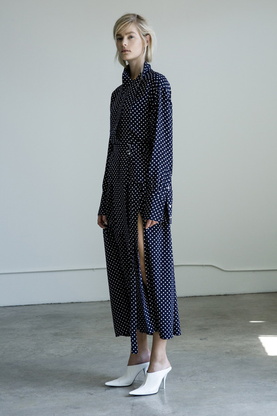 Robert Rodriguez Spring 2018 Ready-to-Wear - Look #2