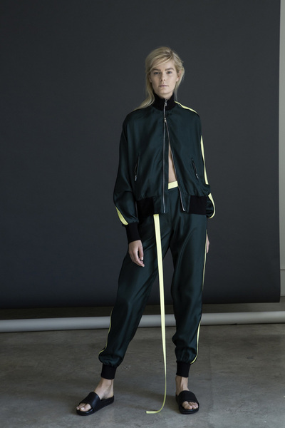 Robert Rodriguez Spring 2018 Ready-to-Wear - Look #24