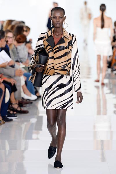 Roberto Cavalli Spring 2018 Ready-to-Wear - Look #16