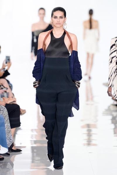 Roberto Cavalli Spring 2018 Ready-to-Wear - Look #17