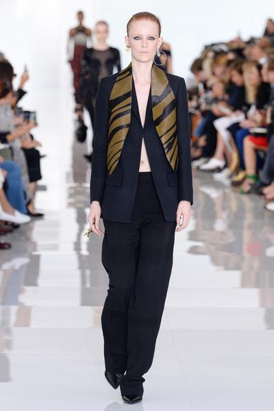 Roberto Cavalli Spring 2018 Ready-to-Wear - Look #2