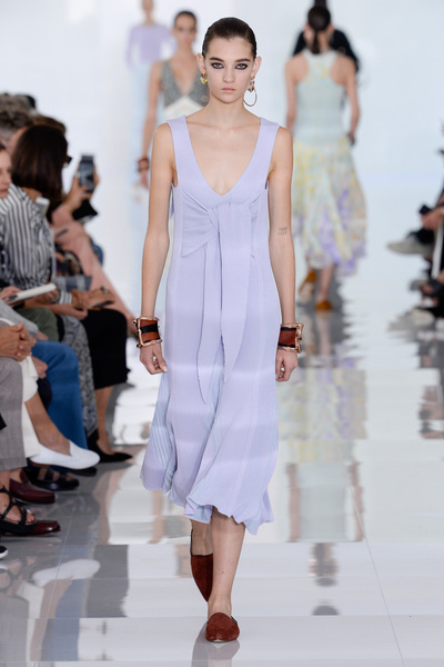 Roberto Cavalli Spring 2018 Ready-to-Wear - Look #25