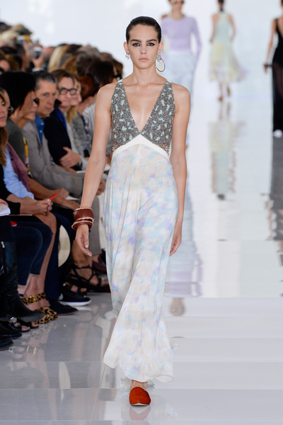 Roberto Cavalli Spring 2018 Ready-to-Wear - Look #26