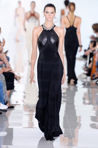 Roberto Cavalli Spring 2018 Ready-to-Wear - Look #31