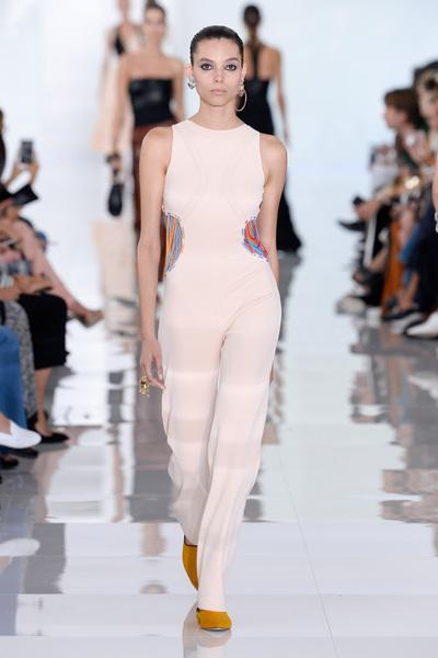 Roberto Cavalli Spring 2018 Ready-to-Wear - Look #33