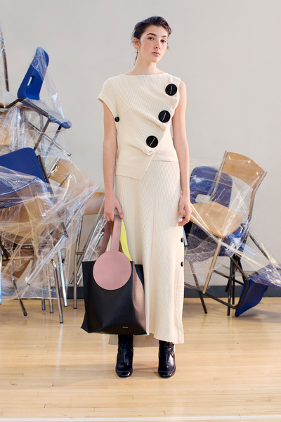 Roksanda Resort 2018 - Look #14