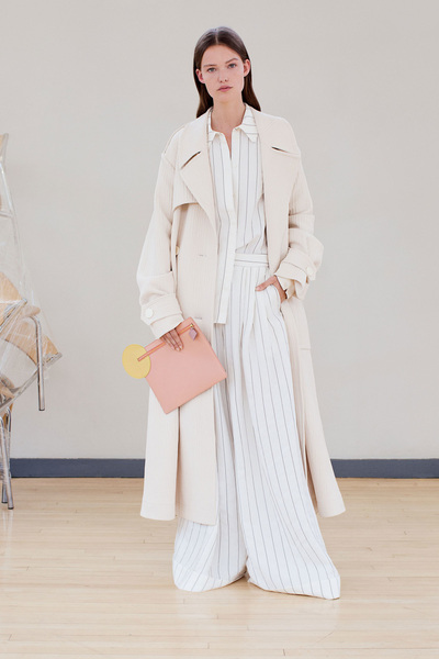 Roksanda Resort 2018 - Look #2