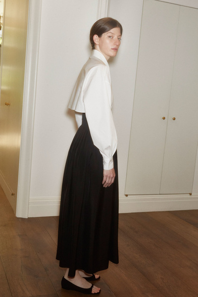 Rosetta Getty Spring 2018 Ready-to-Wear - Look #2