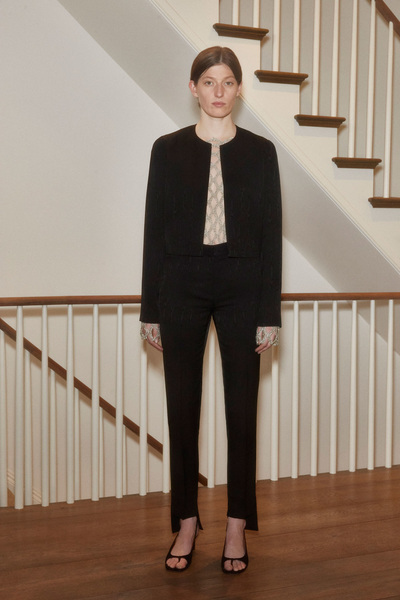 Rosetta Getty Spring 2018 Ready-to-Wear - Look #21